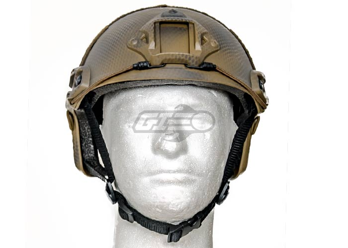 Fast Ballistic Helmet Accessories Fast Helmet Ballistic Type