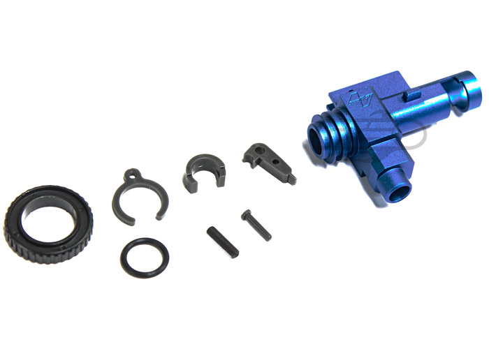 ProWin M4/M16 Hop Up Chamber (Blue)