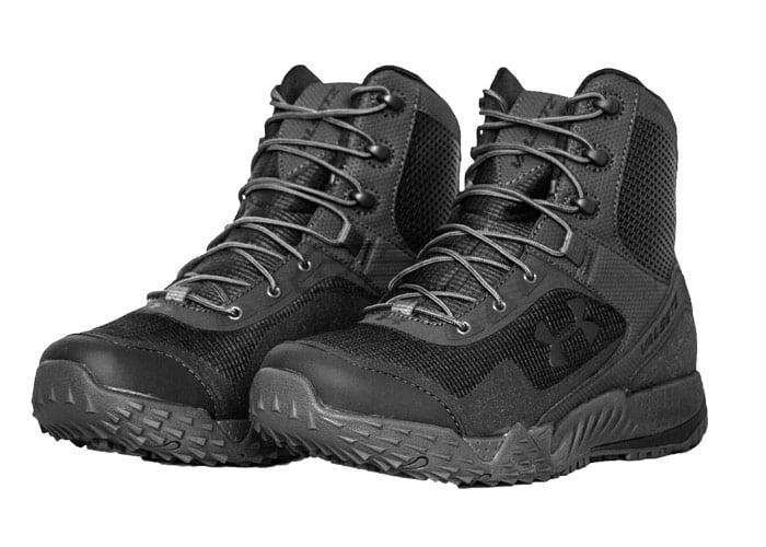 under armour valsetz boots. under armour tactical valsetz rts boots ( black / 9-12 )