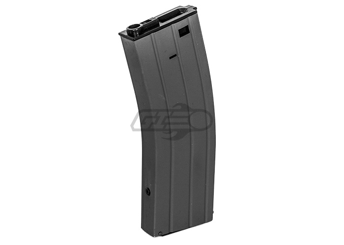 Amp Tactical M4 / M16 300 rd. AEG High Capacity Magazine ( Black )