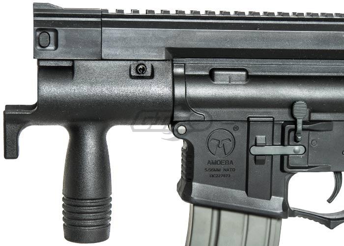 Ares - Unit 76