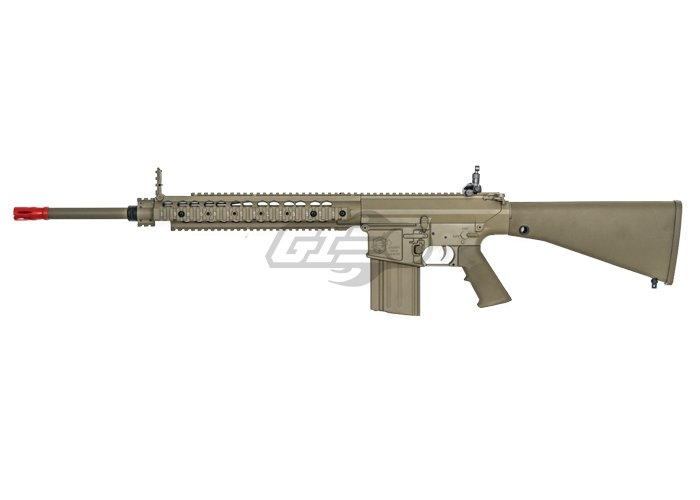 M110 Sniper Rifle Airsoft Knight's Ar...