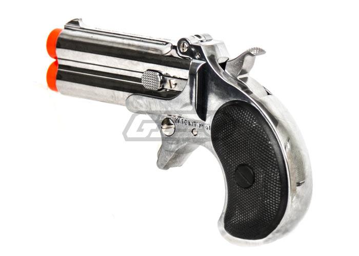 Derringer Pistol Replica Asg Derringer Gas Pistol