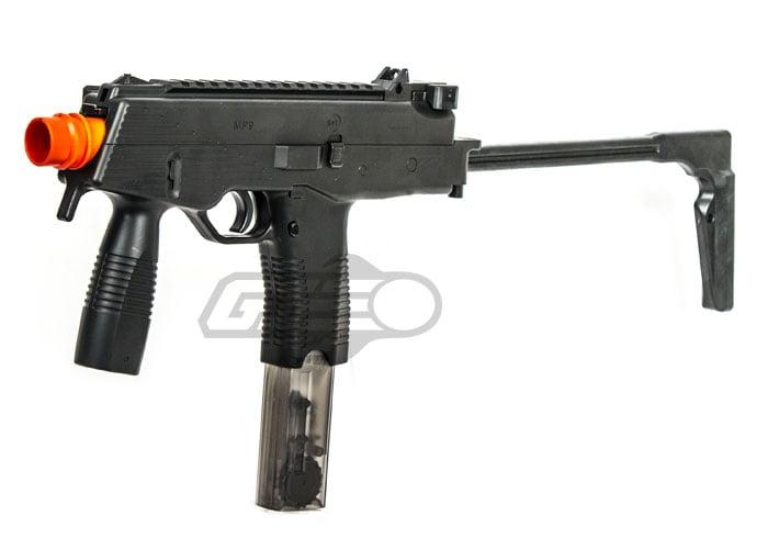 airsoft machine gun pistol