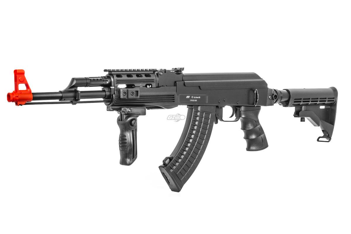 ASG Sportline Arsenal AR-M7T AK47 Carbine AEG Airsoft Rifle (Black)