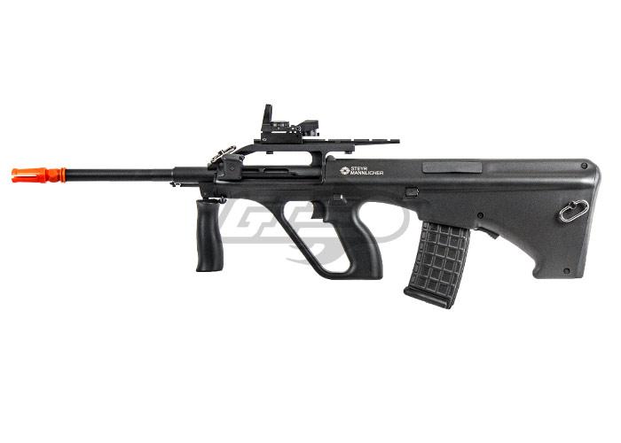 ASG Discovery Line Styer AUG A2 Carbine AEG Airsoft Gun ...