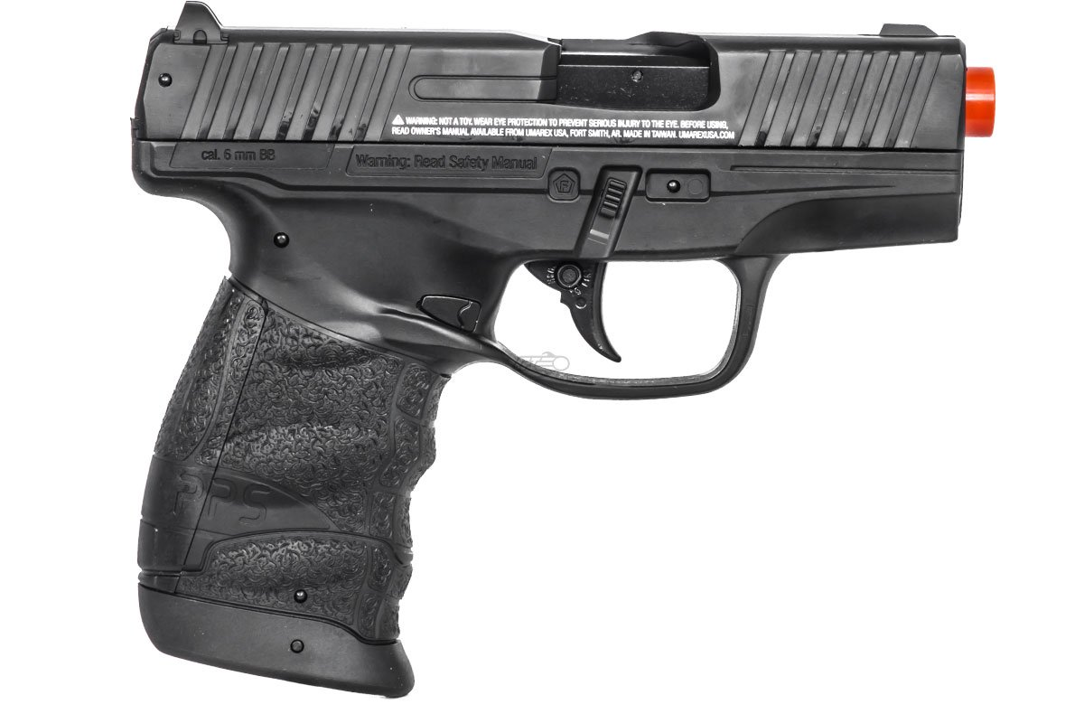 walther pps m2 co2 gbb airsoft pistol black rh airsoftgi com Walther PPK Walther PPX