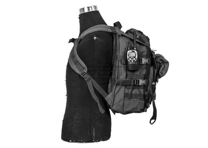 Oakley Tactical Gear Backpack