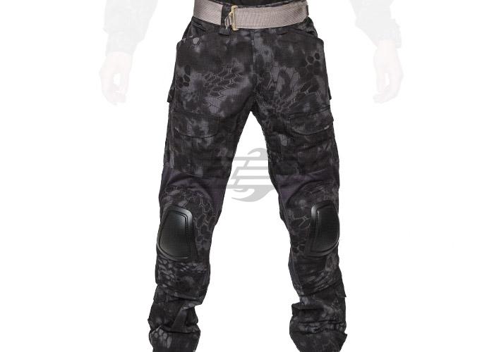 emerson gen 2 combat pants by lancer tactical typhoon xs
