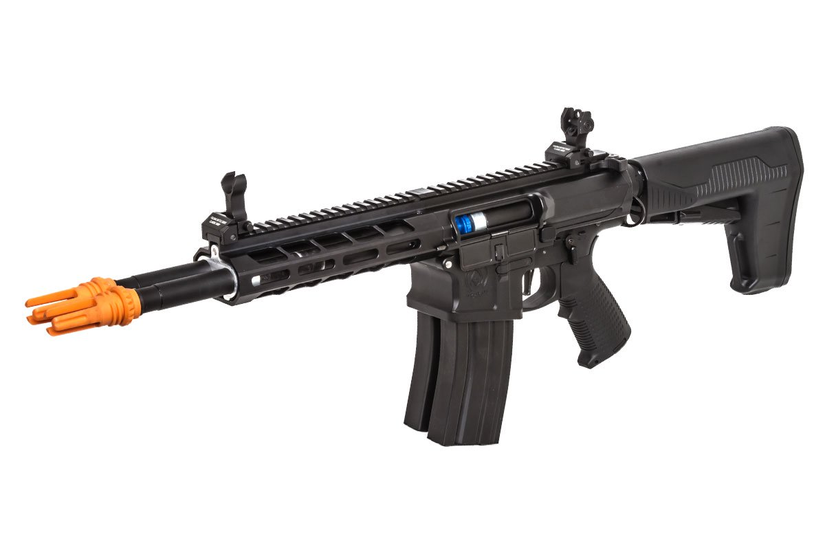Classic Army DT-4 Double Barrel AR AEG Airsoft Rifle