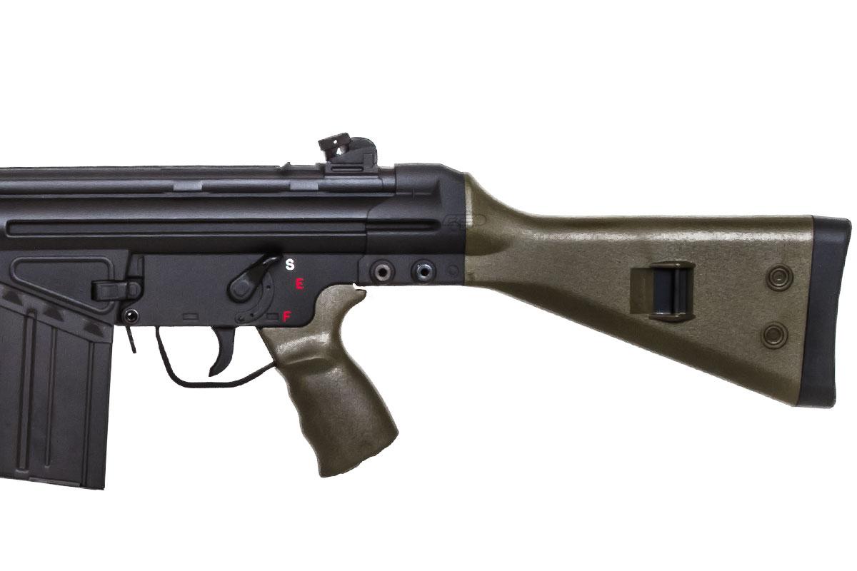 New Design Airsoft Rifle