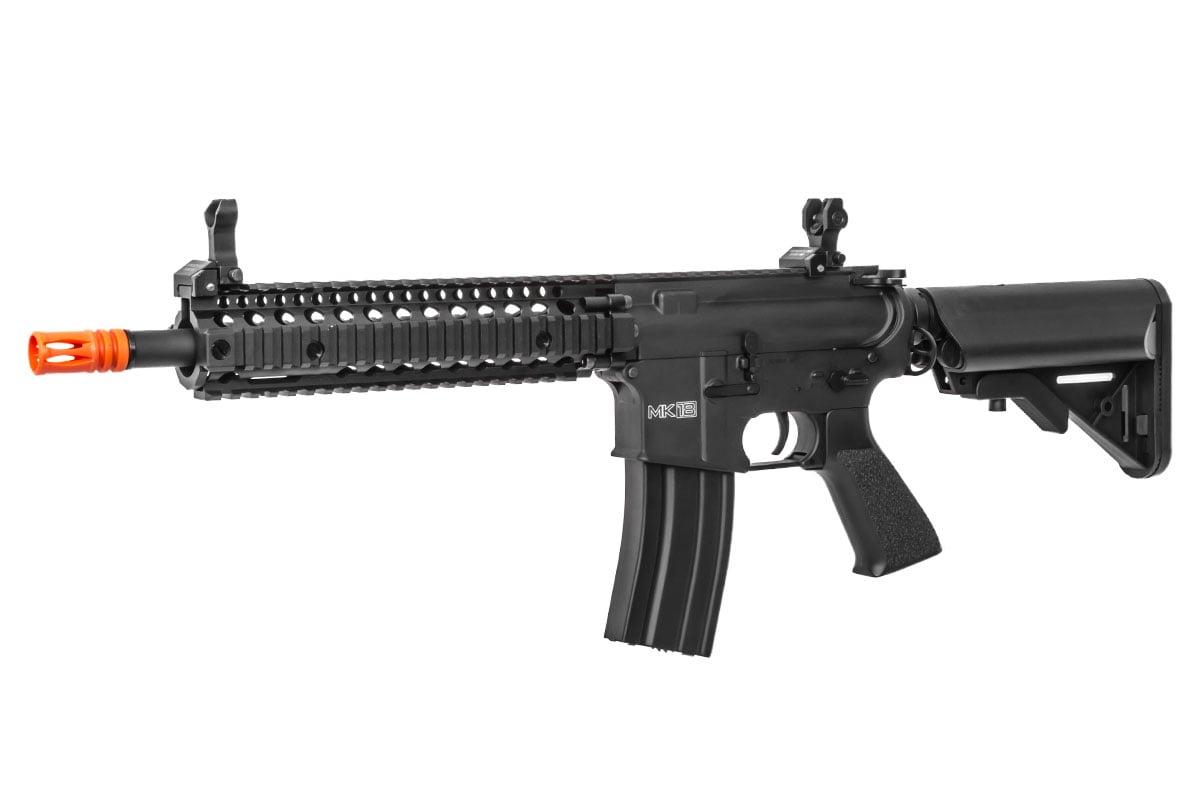 modify airsoft gun shoot real bullets
