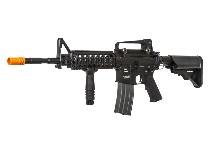 Airsoft M4a1 Carbine Full Metal