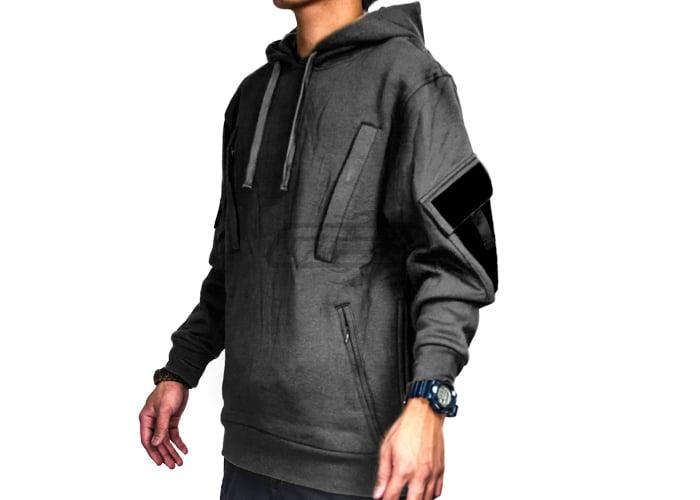under armor tactical hoodie