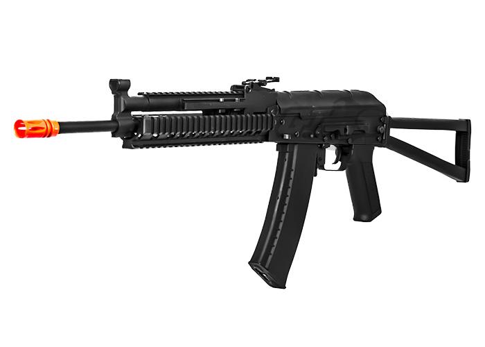 CYMA CM040K AK74 Tactical Rifle AEG Airsoft Gun ( Black ...