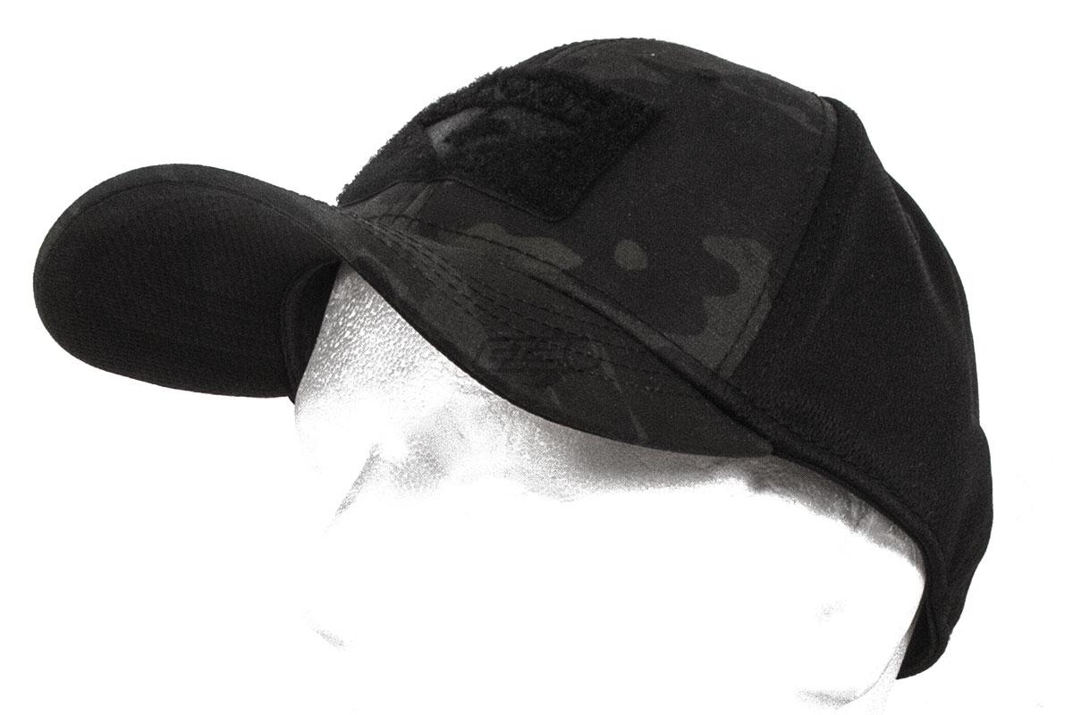 Condor Outdoor Flex Velcro Tactical Cap ( Multicam Black   L - XL ) 25ff0f1d1002