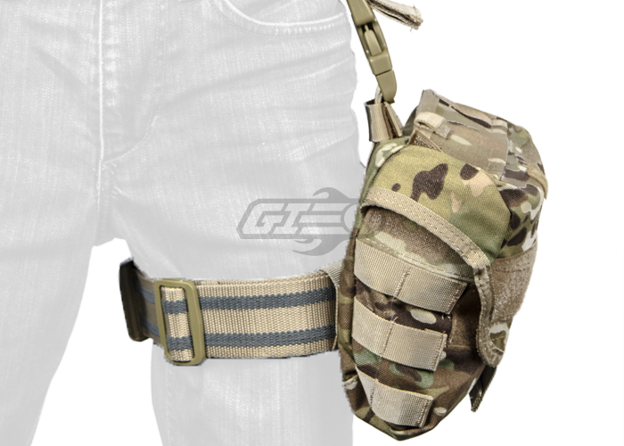 Details about  /Condor MA38 Tactical MOLLE PALS Nylon Drop Leg Thigh Magazine Mag Dump Pouch