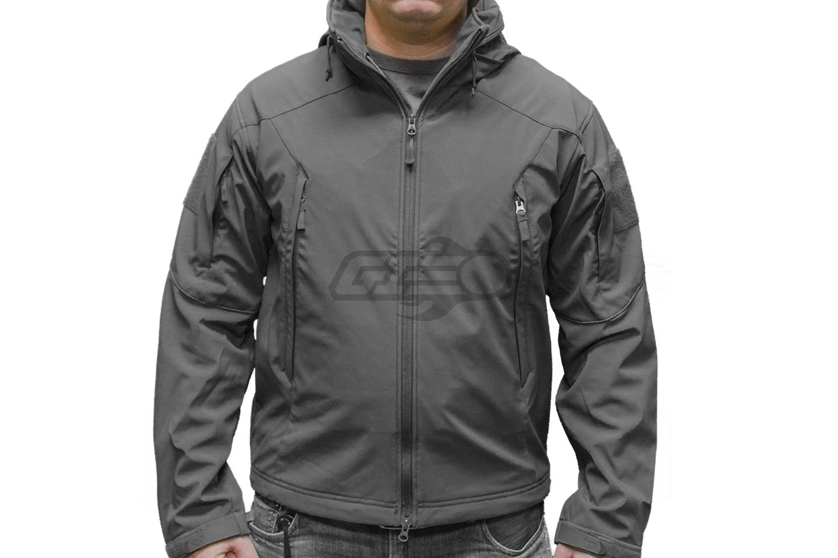 Condor Outdoor Element Softshell Jacket (Graphite/S)