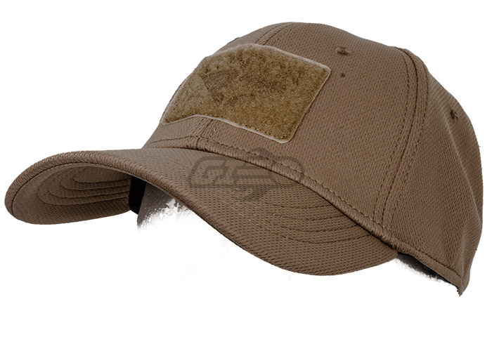 Condor Outdoor Flex Velcro Tactical Cap ( Brown   S - M ) 5caaa5f11d3