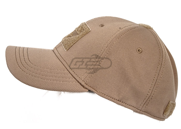 37f7465fe Condor Outdoor Flex Velcro Tactical Cap (Tan/S - M)