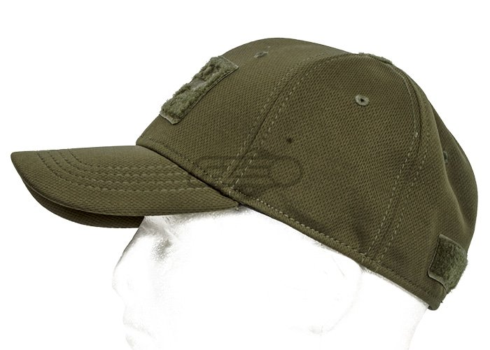 Condor Outdoor Flex Velcro Tactical Cap (OD/L - XL)