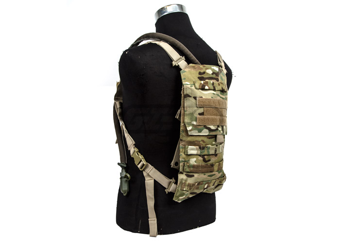 Condor Outdoor Oasis Hydration Carrier ( Multicam ) 71519390f