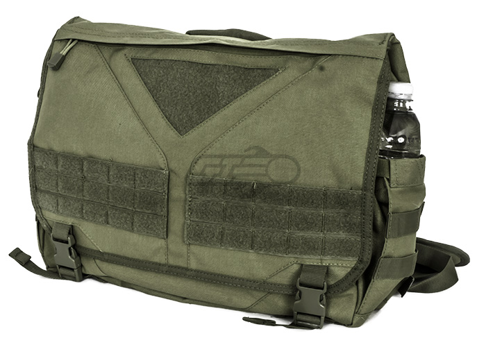Condor Outdoor Scythe Messenger Bag Od Green