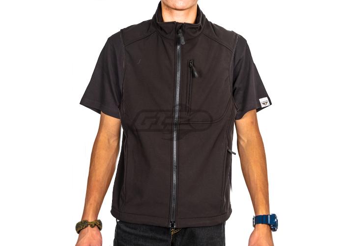 Condor Core Shirtblackchoose Outdoor An Vest Softshell Option lFJT1Kc