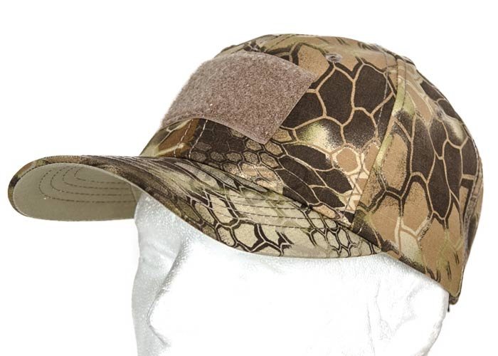 Condor Outdoor Tactical Cap (Highlander)