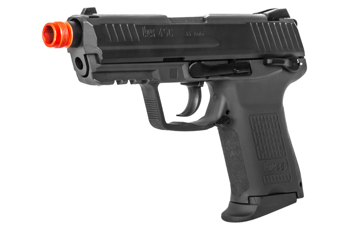 HK45CT Compact GBB Pistol Airsoft Pistol