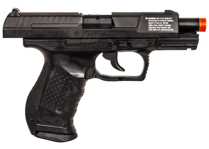Elite Force Walther P99 DAO Gen. 2 Blowback CO2 Pistol ...