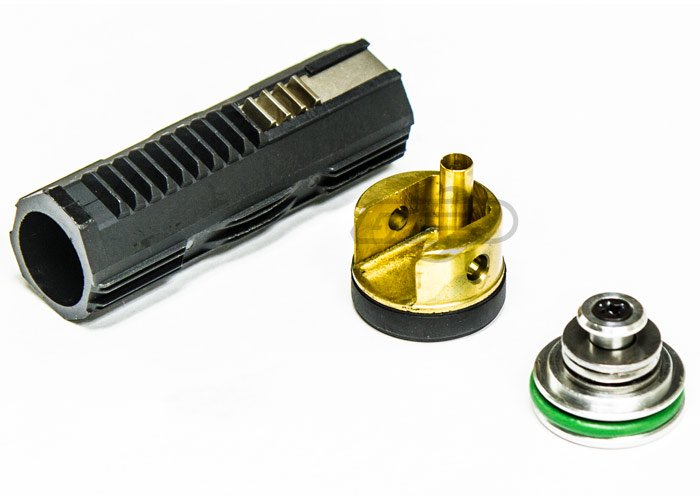G&G AEG Cylinder Head and Piston Unit Set for G&G GR14