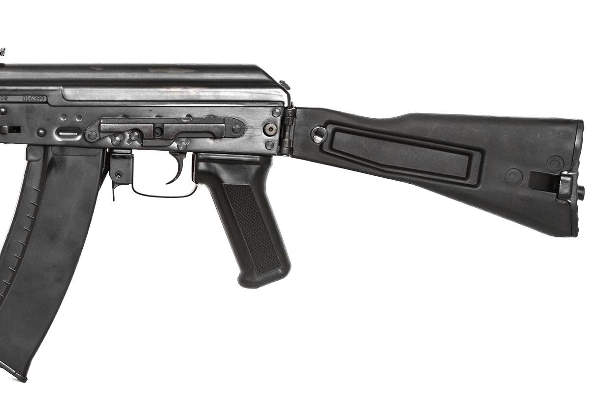 Ak74m: Airsoft GI Custom Dream Gun AK74M AEG Airsoft Gun By