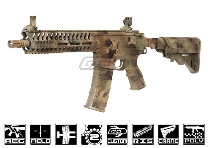 cool airsoft gun paint