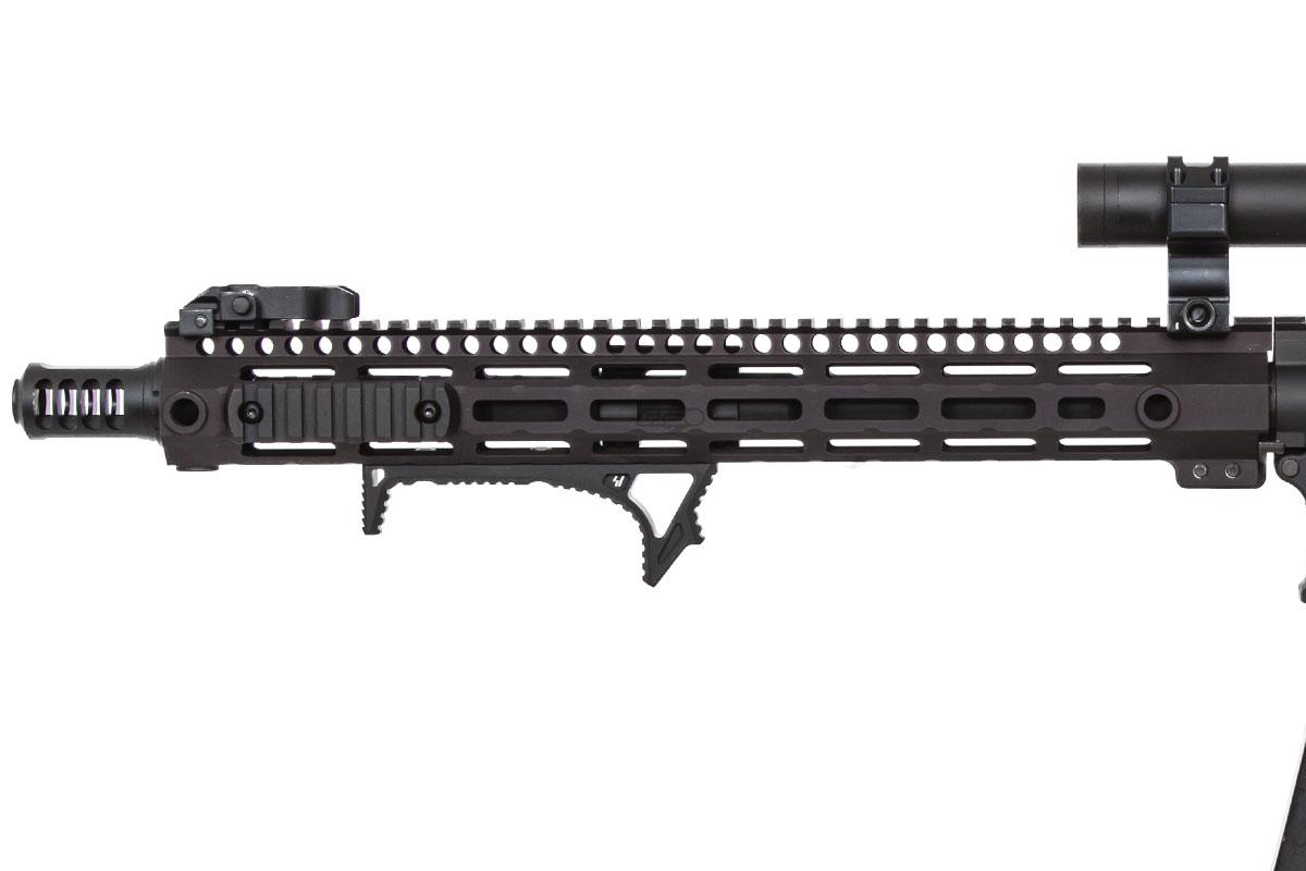 Airsoft GI Custom DMR Cataclysm HPA Airsoft Rifle