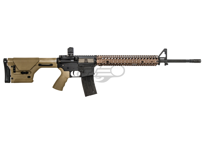 by: Airsoft GI - Airsoft GI - the largest airsoft store on ... M16 Airsoft Gun