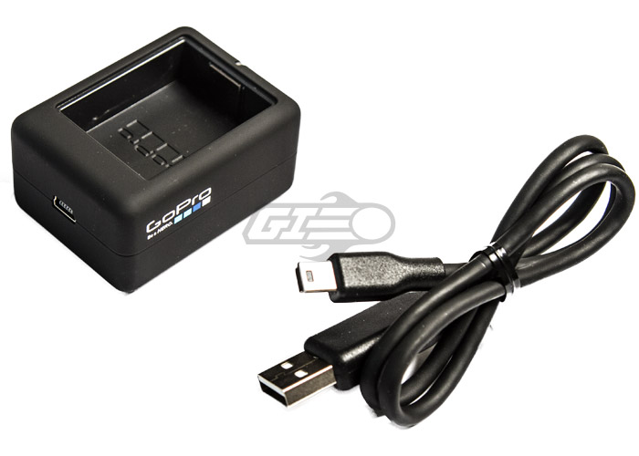 Hero 3 Battery Charger Gopro Battery Bacpac Limited