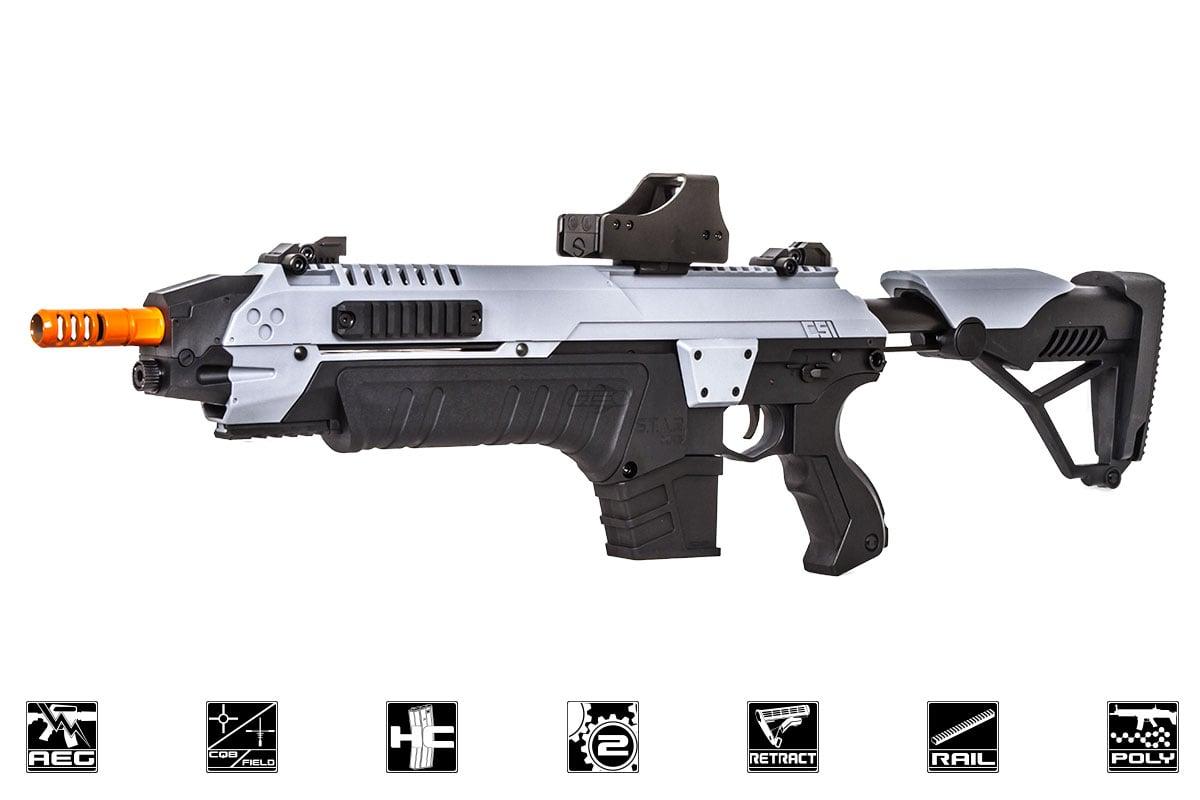 Home Design Questions And Answers Csi S T A R Xr5 Advanced Main Battle Rifle M4 Carbine Aeg