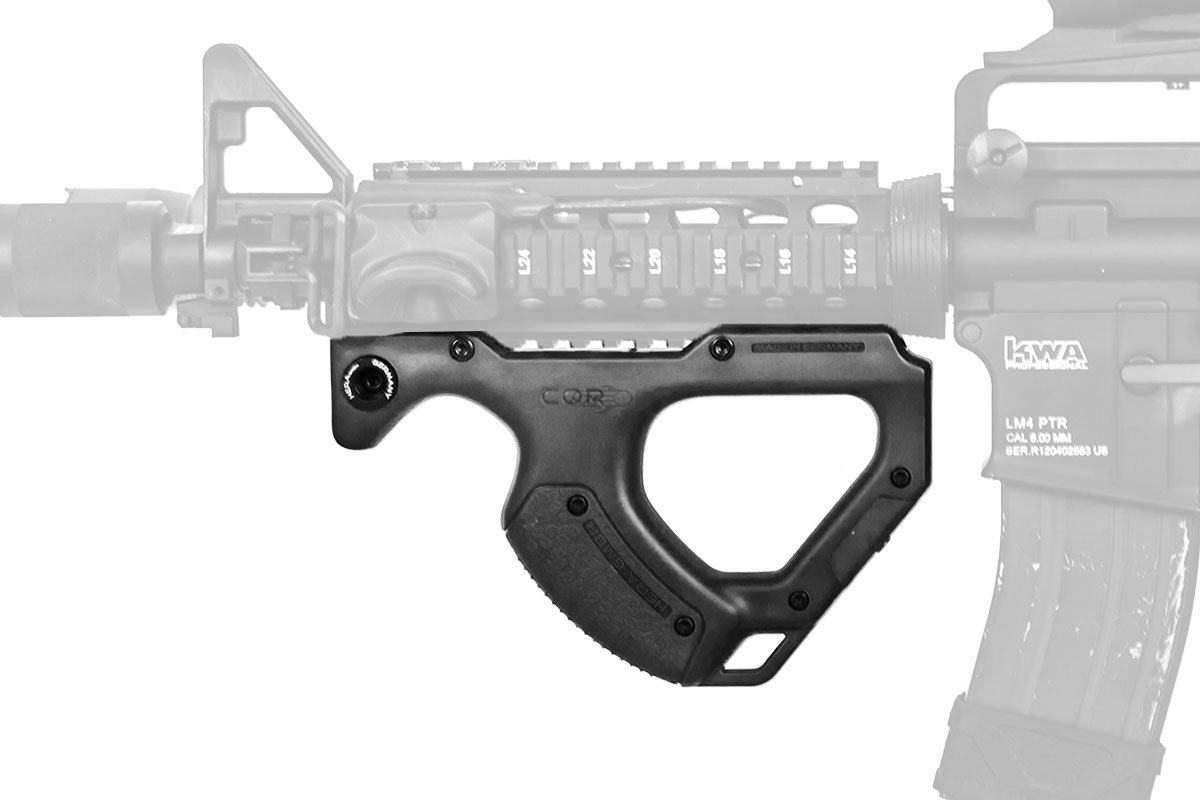 Hera arms cqr page 1 ar15 com - Hera Arms Cqr Forward Grip Black