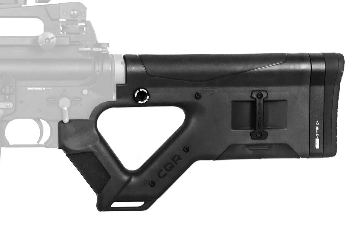 Hera arms cqr page 1 ar15 com - Hera Arms Cqr Ar15 M4 Featureless Stock Black