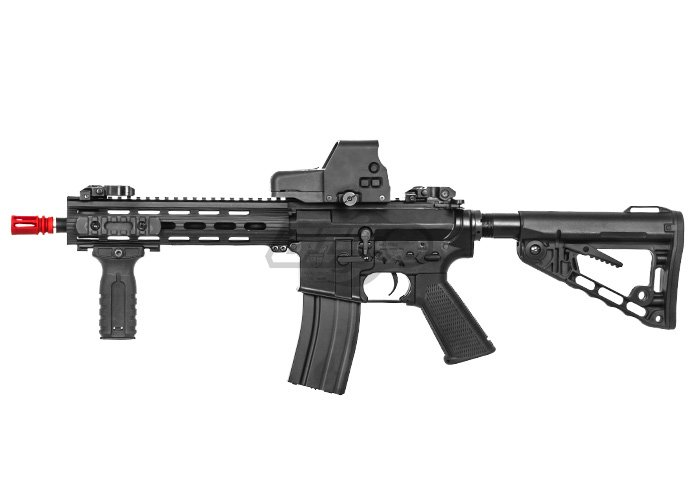 King Arms Elite M4 TWS Alpha 9