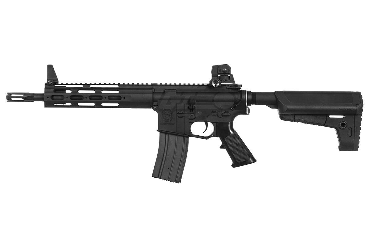 Krytac Alpha CRB M4 Carbine AEG Airsoft Rifle Black