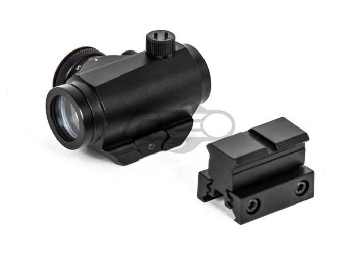 Lancer Tactical Mini Red/Green Dot Sight on