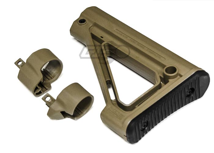 Magpul Fde Stock Stock Mil-spec / Fde