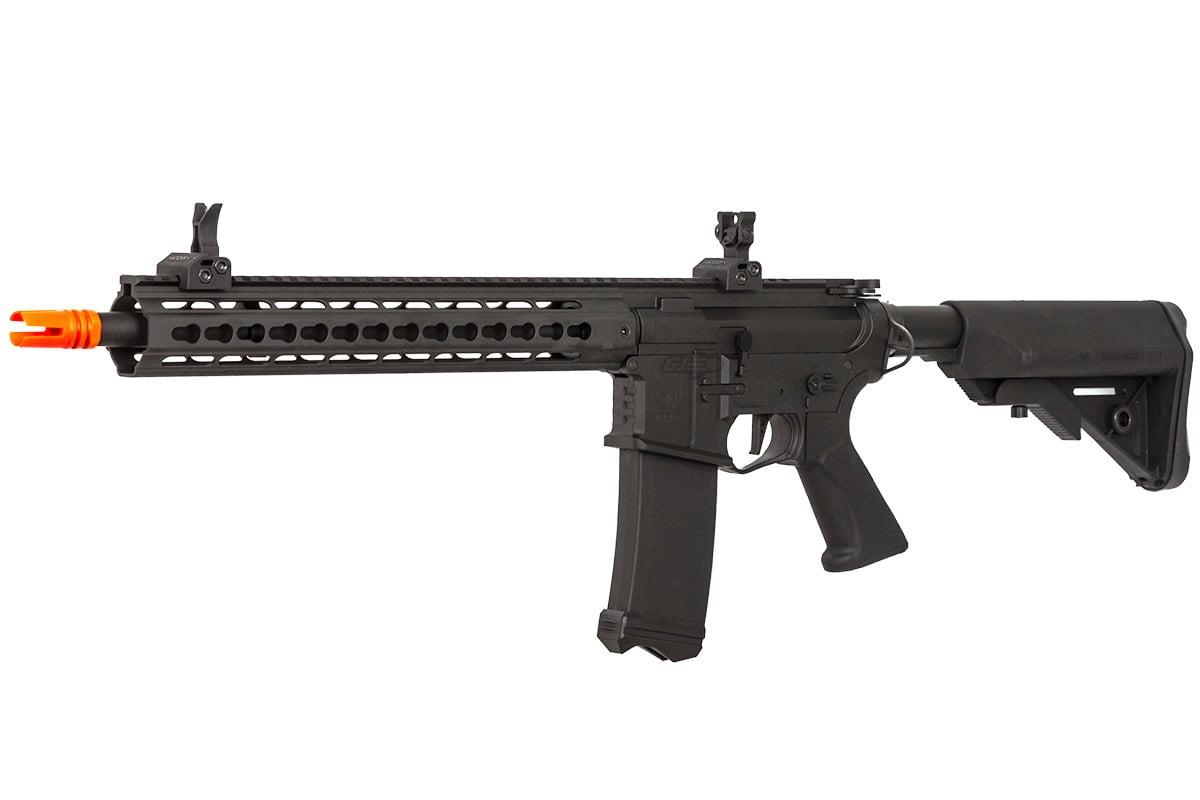 Modify XTC M4 Carbine AEG Airsoft Rifle ( Black )