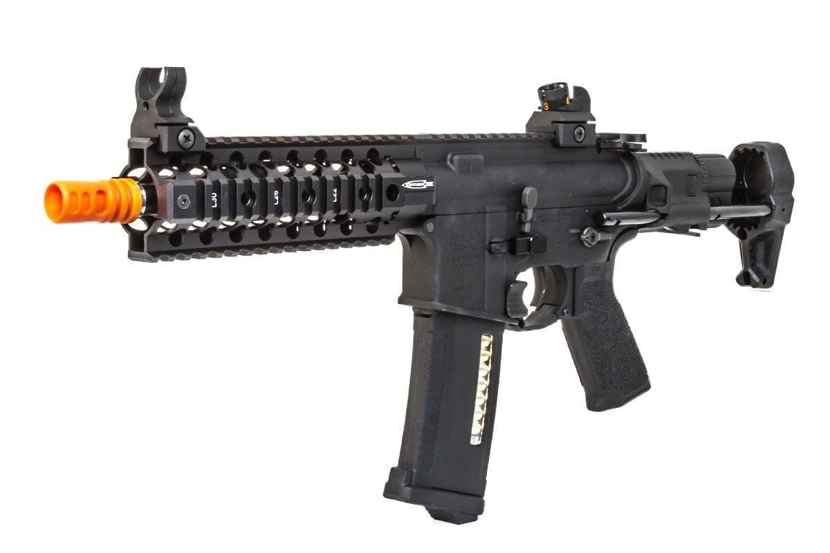 PTS VPSC Virgo MK-1 AEG Airsoft Rifle by VFC