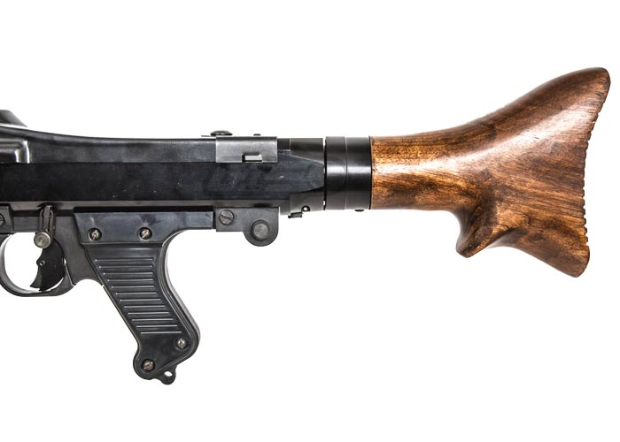 RWA MG34 AEG Airsoft LMG (Wood)