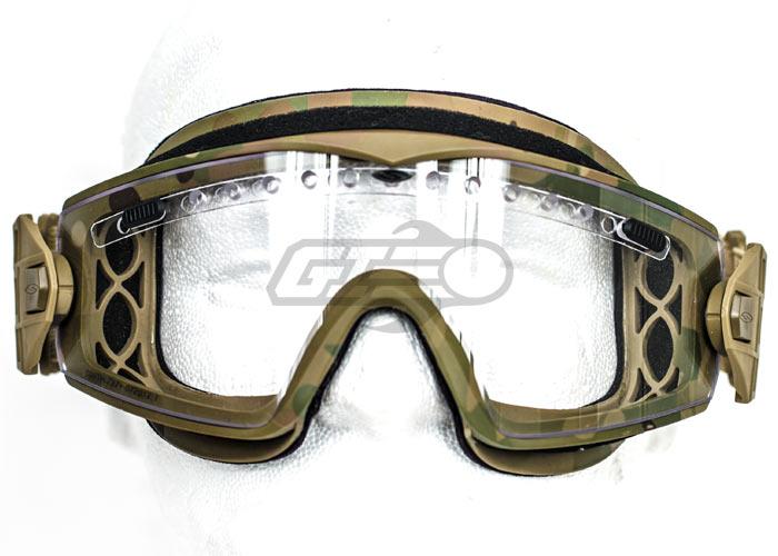 10cc0ea1b1041 Smith Optics LOPRO Regulator Goggle ( Multicam )