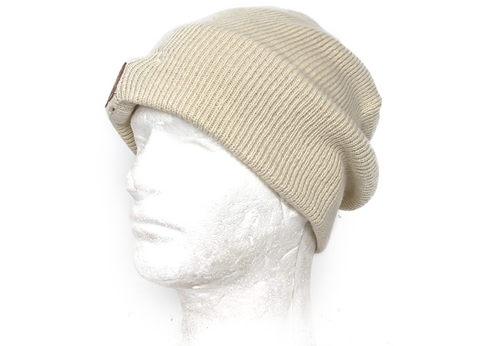 584d76c27f9e5 Tenergy Bluetooth Beanie Basic Knit ( Cream )