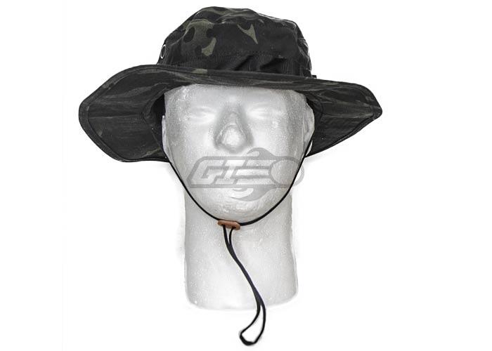 Tru-Spec Boonie Hat ( Multicam Black   7-3 4 ) 978b5c62f2e